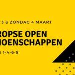geldropse open kampioenschappen